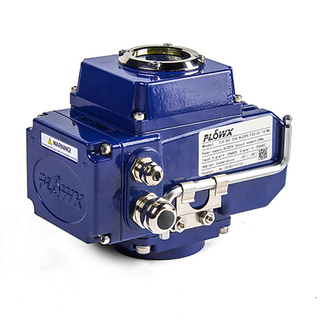 FLX Series Electric Actuator