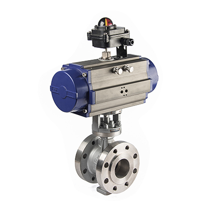 Triple Offset Butterfly Valve Manufacturers