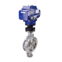 High Performance Butterfly Valve Vs Butterfly Valve