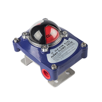 FLX-2N Series Limit Swtich Valve Status Monitors