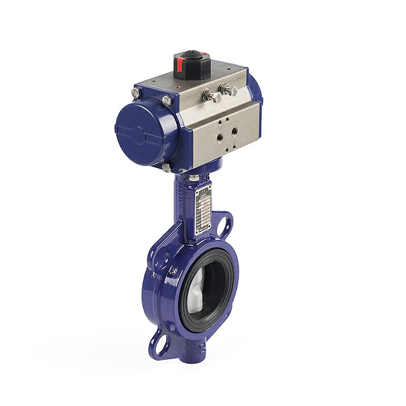 Rubber Lined Butterfly Valve Manufacturers In Spain