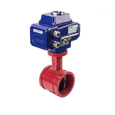 Its Butterfly Valve Expensive in Sprinkler System