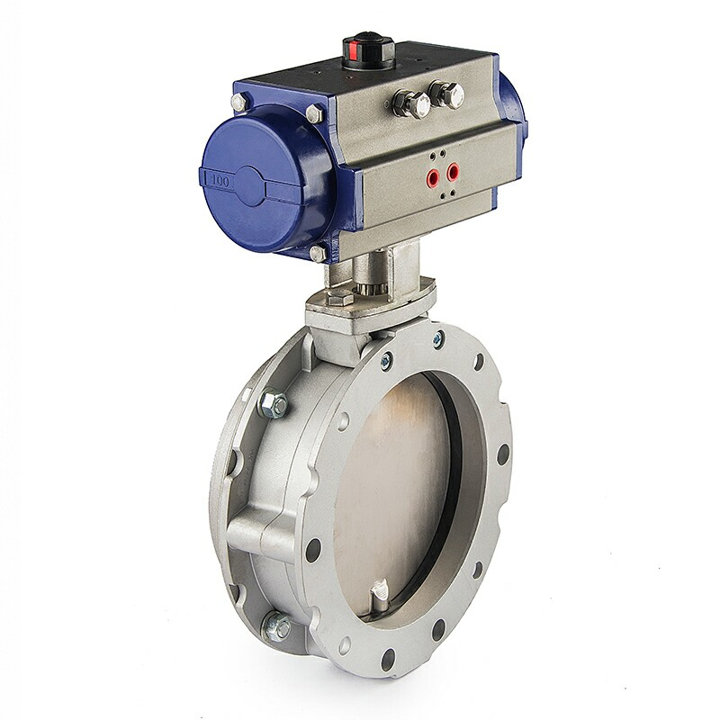 Butterfly Valves Suppliers In Uae