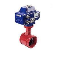 Parallel Slide Valve And Butterfly Valves Manufacturers in Sa
