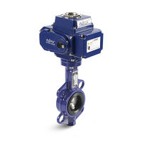 Actuator Electric Butterfly Valve Dn1000