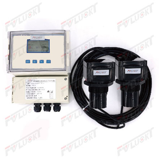 Ultrasonic Liquid Level Difference Meter