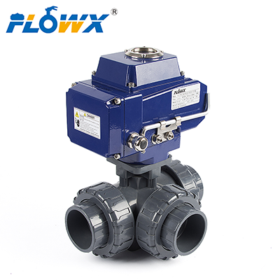 Electric Ball Valves for Sale