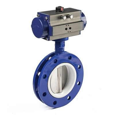 butterfly valve 2.5 inch