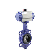Butterfly Valves Suplier in Dubai