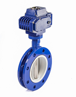 Butterfly Valve 16 Lug Type In Uae Available