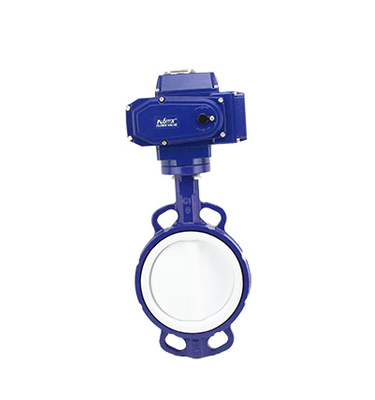 Electric Butterfly Valve Suppliers China