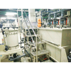 Automatic Copper melting machine Copper oxide dissolution dosing system