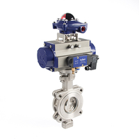 High Performance Butterfly Valves Manufacturer