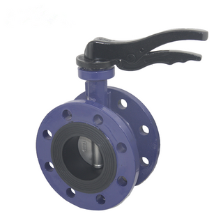 Resilient Seat Butterfly Valve Manufacturers United States
